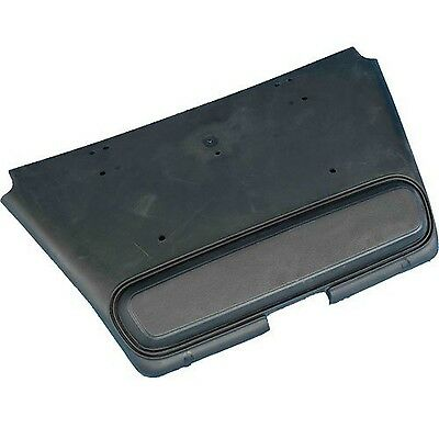 10L0L Fits for EZGO Front Shield - TXT 27166G04 New
