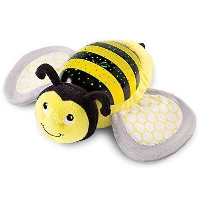 Summer Infant Slumber Buddies Soother Bumble Bee 06476