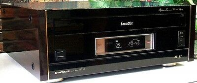 USED PIONEER LD-X1 Reference Laserdisc Player