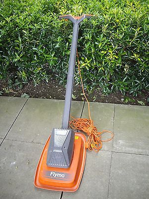 Flymo E25 Hover Rotary Electric Push Mower