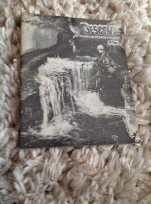 DESCENT - The magazine for cavers and potholers - No 24 July 1973