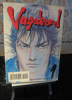 Vagabond 1 Introvabile 1° Ediz.