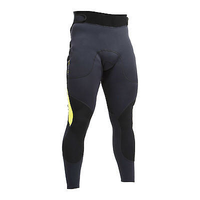 Gul Code Zero 3mm FL Trouser / Surfing / Sailing / Wetsuit / Watersports
