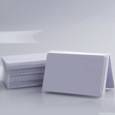 Writable Rewriteable UID Card 13.56Mhz RFID Card Change UID Copier Writer WH4