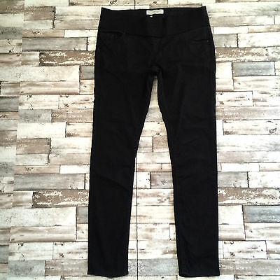topshop womens maternity leigh jeans size 12 L32