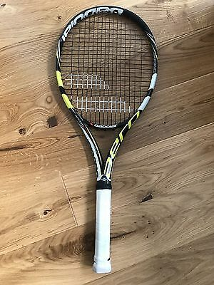 Babolat AeroPro Drive GT Tennis Racket Grip 2. Pristine Condition