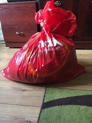 Bundle Of Mixed Ladies Clothes All Sizes 25 Items