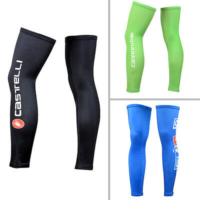 Bicycle Cycle Gear Leg Warmers Cycling Sunscreen UV Protection Cover 3 Style Hot
