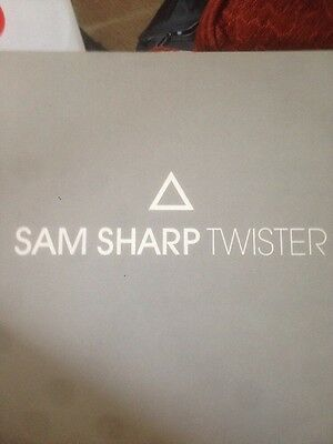 Sam Sharp - Twister