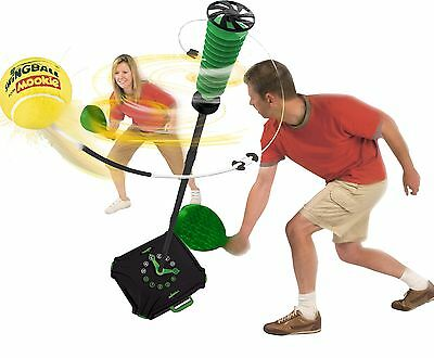 Swingball Tennis Tether Surface Ball Tennis Ball Game Solo Double tetherball