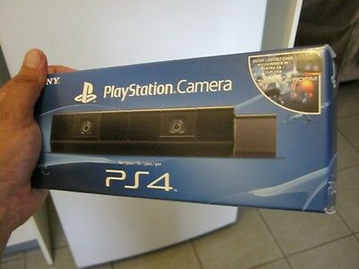 Playstation camera Quick Sale-BRAND NEW IN BOX- $30