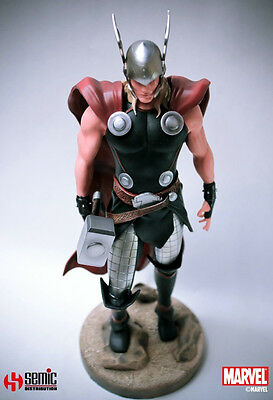 Thor Figurine Marvel Museum Collection Scale 1/10 (22 cm.)
