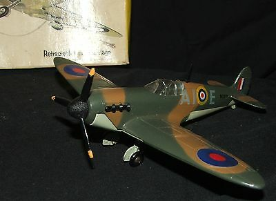 "Dinky 719 Spitfire Mk II ""Battle of Britain"", Boxed"