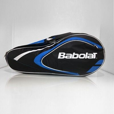 Babolat Racket Holder X3 Club Tennis Bag - Blue