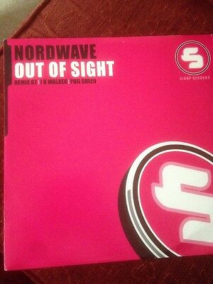 Nordwave - Out Of Sight
