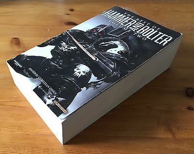 Black Library: Warhammer: The Best of Hammer and Bolter: Volume Two