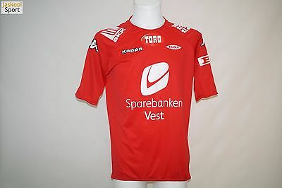 SK Brann 2007 Home Kappa Norway Football shirt SIZE XXL