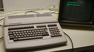 Commodore B-128-80  (see pics) Ships Worldwide