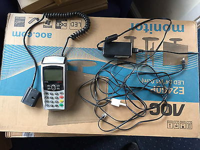 Ingenico EFT930S Card Machine USED comes with cables!!