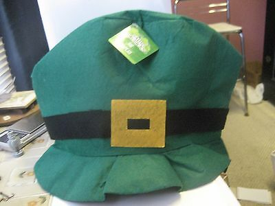 Funny Greenbrier International Oversize St Patrick's Day Felt Novelty Hat/cap