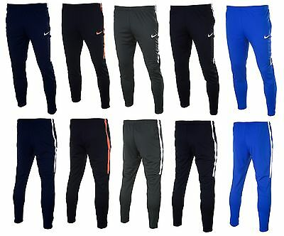 Nike Dry Academy Mens Tracksuit Bottom Pants Training S M L Xl Xxl