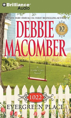 Macomber Debbie/ Burr Sandr...-1022 Evergreen Place  (US IMPORT)  CD NEW