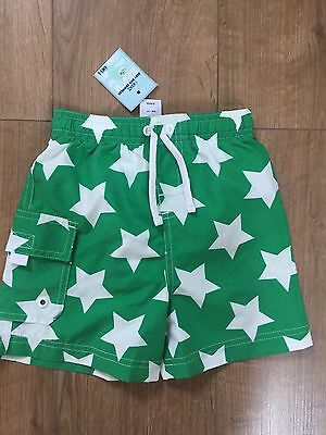 New Next Boys Swimming Shorts 18-24 Months