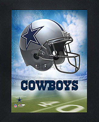 LED 3D Art Officially NFL Licensed Picture - Dallas Cowboys