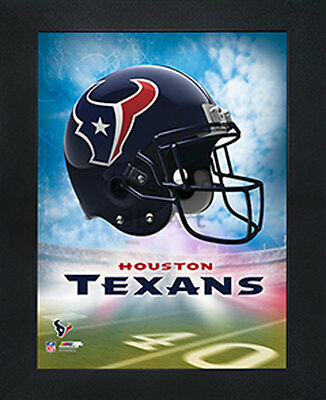 LED 3D Art Officially NFL Licensed Picture - Houston Texans