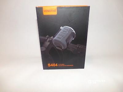 Cycling Bluetooth Speaker Venstar S404 NEW