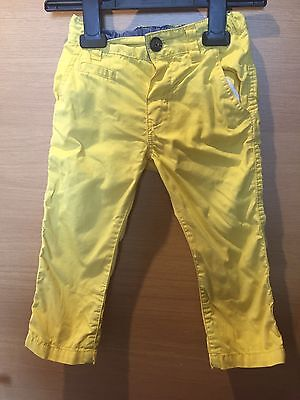 Boys 12-18 Months Trousers From H&M