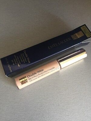 ESTÉE LAUDER DOUBLE WEAR STAY IN PLACE FLAWLESS WEAR CONCEALER 7ml 2c Light Med