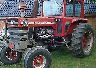 Massey Ferguson MF 1150 Workshop Manual
