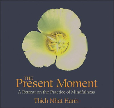 `Nhat Hanh, Thich`-The Present Moment  (US IMPORT)  CD NEW