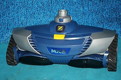 Zodiac Baracuda MX8 Inground Suction Side Pool Cleaner NO HOSE BRAND NEW
