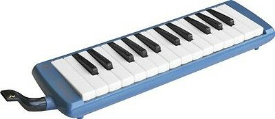 Hohner Student 26 Melodica - Blue