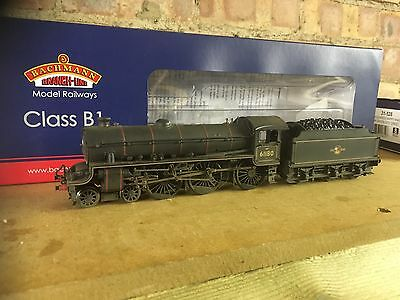 """Bachmann Class B1 4-6-0 61003 """"Gazelle"""" BR Black (Late Crest) Weathered USED"""