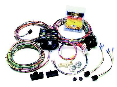 Painless Wiring 10106 12 Circuit Wiring Harness painless wiring 10106 12 circuit wiring harness $519 99 picclick  at mifinder.co