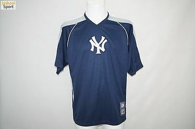 New York Yankees MLB Majestic Jersey SIZE M