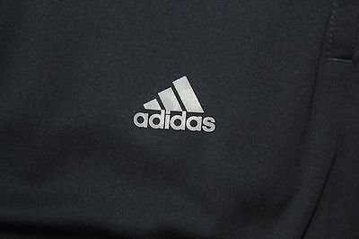 Adidas Clima 365 Athletic Pants Gray White Size Xl