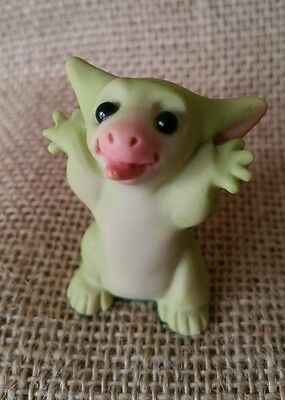 Pocket Dragon ~ FUNNY FACE ~ Real Musgrave ~ Perfect Condition