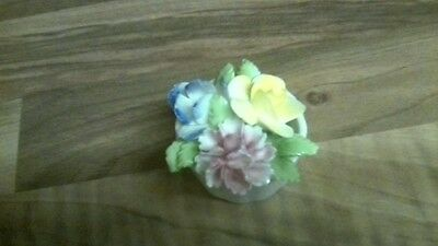 royal doulton flower posy