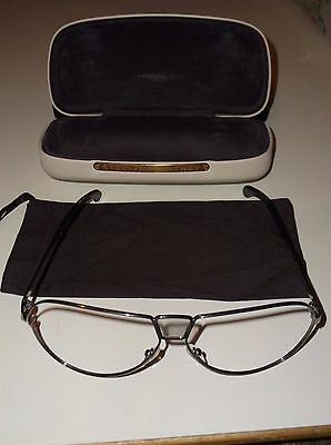 Stella Mccartney  Prescription Eye Glasses Sunglasses Frame And Case Only
