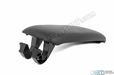 8P0864245Aa Armrest Cover Leather Audi A3 S3 Rs3 8P 2004-2012 Brand New Genuine