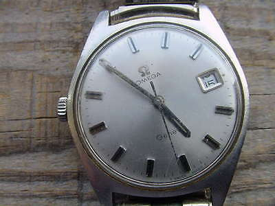 OMEGA Geneve 613 Watch Movement YOU SERVICE