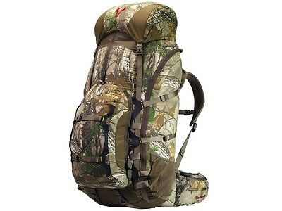 Badlands Summit Backpack Nylon Ripstop Realtree Xtra Camo Medium