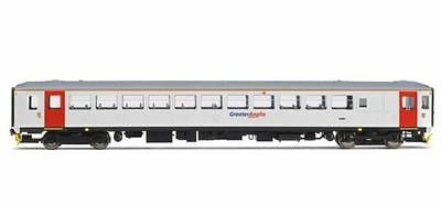 Hornby R3214 Greater Anglia Class 153 DMU No: 153309 OO Gauge DCC Ready