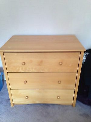 children's bedroom furniture chest of drawers
