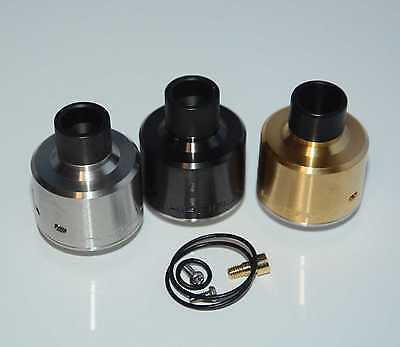 Replacement Hadaly Styled RDA 24mm  Rebuildable Dripping RDA
