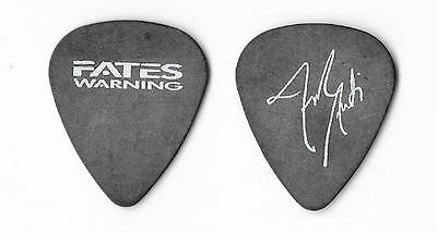 Fates Warning version 2 tour guitar pick